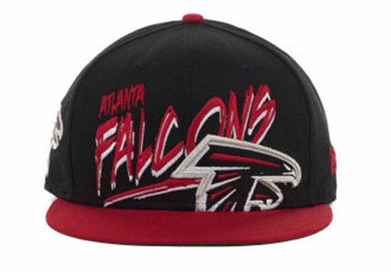 Atlanta Falcons NFL Snapback Hat 60D3