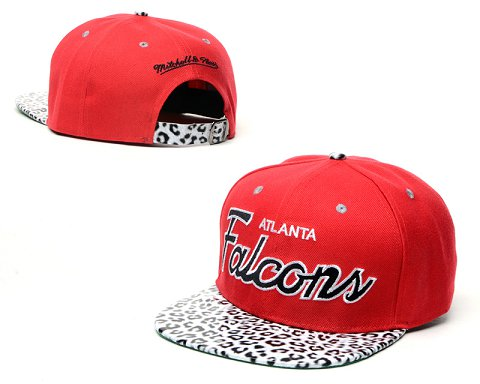 Atlanta Falcons NFL Snapback Hat 60D5