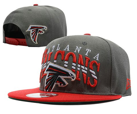 Atlanta Falcons NFL Snapback Hat SD1