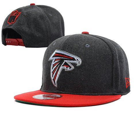 Atlanta Falcons NFL Snapback Hat SD2