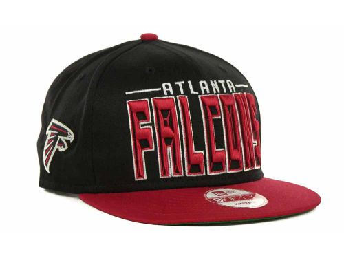 Atlanta Falcons NFL Snapback Hat SD3