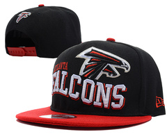 Atlanta Falcons NFL Snapback Hat SD5
