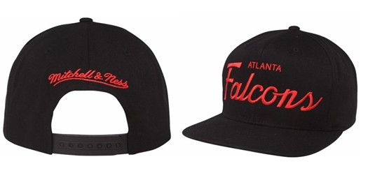Atlanta Falcons NFL Snapback Hat Sf3
