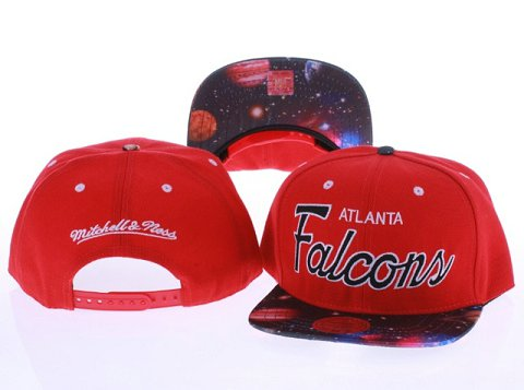 Atlanta Falcons NFL Snapback Hat Sf6