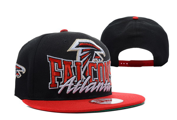 Atlanta Falcons NFL Snapback Hat TY 1