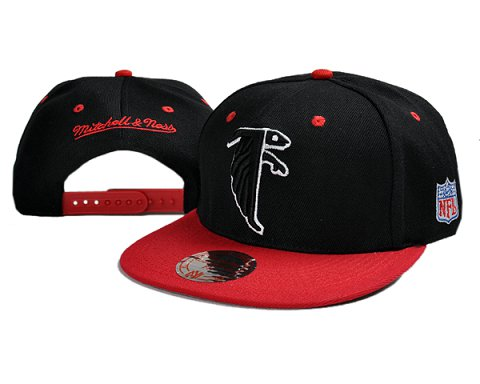 Atlanta Falcons NFL Snapback Hat TY 3