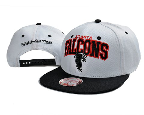 Atlanta Falcons NFL Snapback Hat TY 4