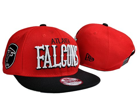 Atlanta Falcons NFL Snapback Hat TY 5