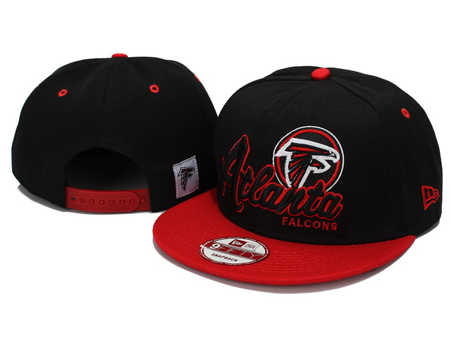 Atlanta Falcons NFL Snapback Hat YX199