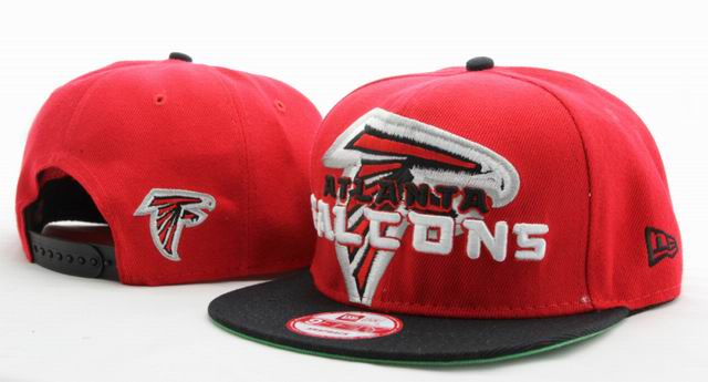 Atlanta Falcons NFL Snapback Hat YX232