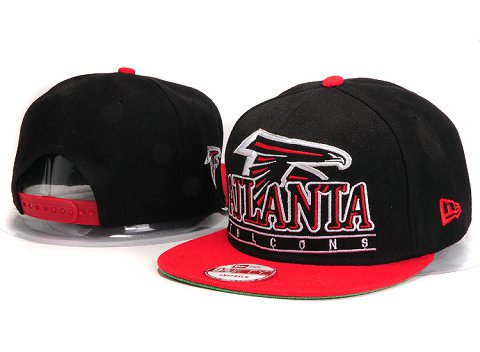 Atlanta Falcons NFL Snapback Hat YX278