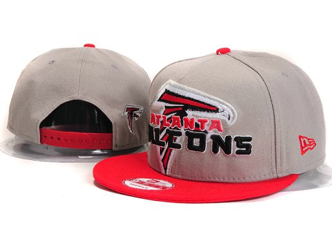 Atlanta Falcons NFL Snapback Hat YX300
