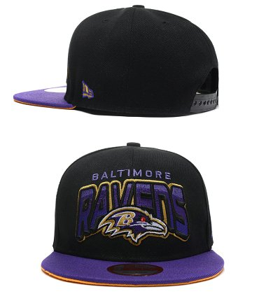 Baltimore Ravens Hat TX 150306 4