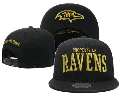 Baltimore Ravens Hat TX 150306 113