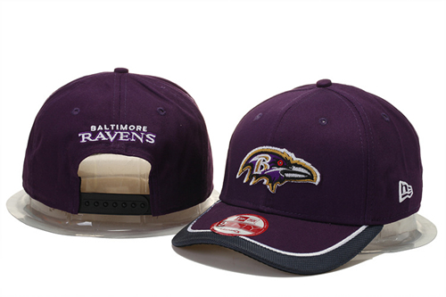 Baltimore Ravens Hat YS 150225 003036