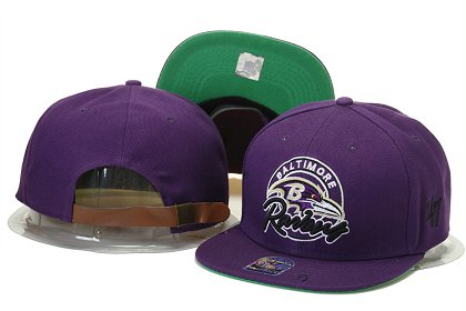 Baltimore Ravens Hat YS 150225 003085