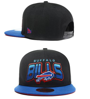Buffalo Bills Hat TX 150306 082