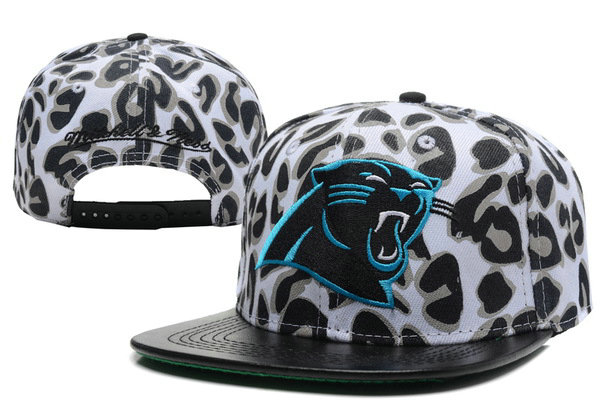 Carolina Panthers Snapback Hat XDF 0512