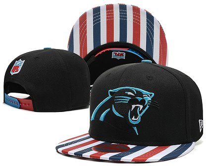 Carolina Panthers Hat TX 150306 04