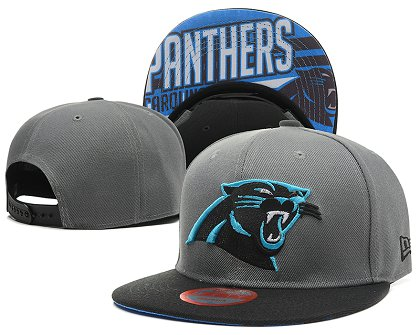 Carolina Panthers Hat TX 150306 015