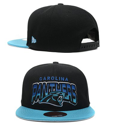 Carolina Panthers Hat TX 150306 059