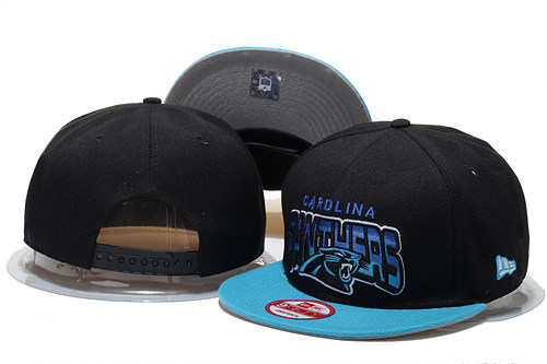 Carolina Panthers Hat YS 150225 003014