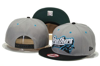 Carolina Panthers Hat YS 150225 003048