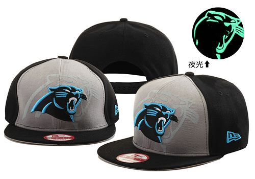 Carolina Panthers Hat YS 150225 003067