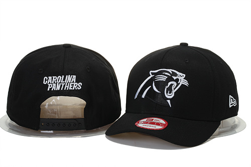 Carolina Panthers Hat YS 150225 003093