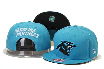 Carolina Panthers Hat YS 150225 003117