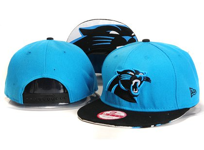 Carolina Panthers Hat YS 150225 003163