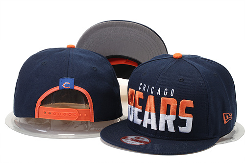 Chicago Bears Hat YS 150323 04