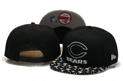 Chicago Bears Hat 0903