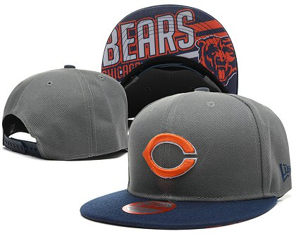 Chicago Bears Hat TX 150306 3