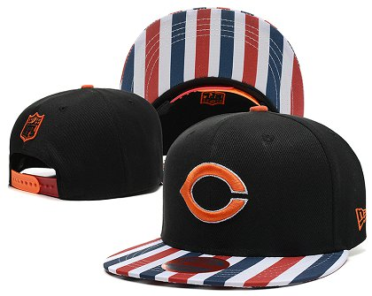 Chicago Bears Hat TX 150306 040