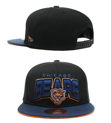 Chicago Bears Hat TX 150306 069