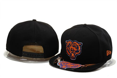 Chicago Bears Hat YS 150225 003069