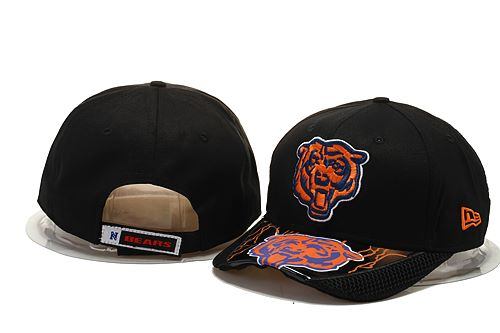 Chicago Bears Hat YS 150225 003078