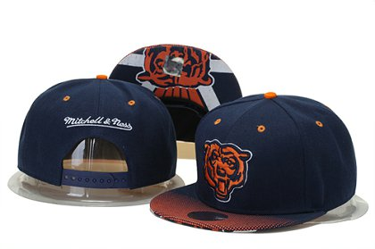 Chicago Bears Hat YS 150225 003131