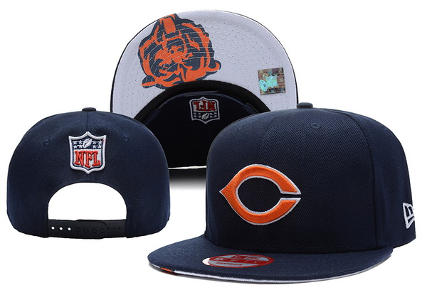 Chicago Bears Hat XDF 150624 53