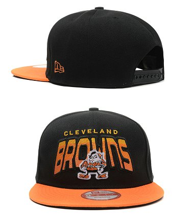 Cleveland Browns Hat TX 150306
