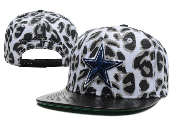 Dallas Cowboys Snapback Hat XDF 0512