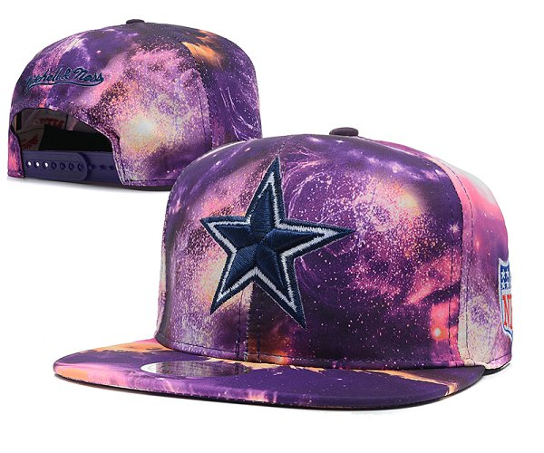 Dallas Cowboys NFL Snapback Hat SD 2315