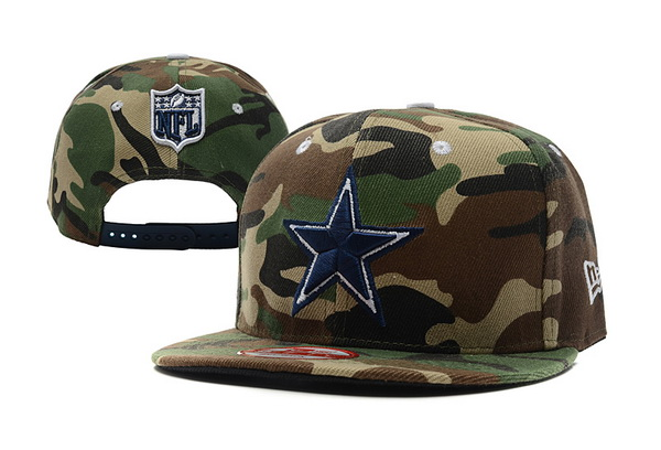 Dallas Cowboys Snapback Hat 2013 XDF 08
