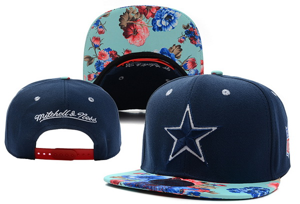 Dallas Cowboys Snapback Hat XDF 7