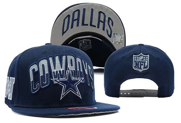 Dallas Cowboys Snapback Hat XDF 215