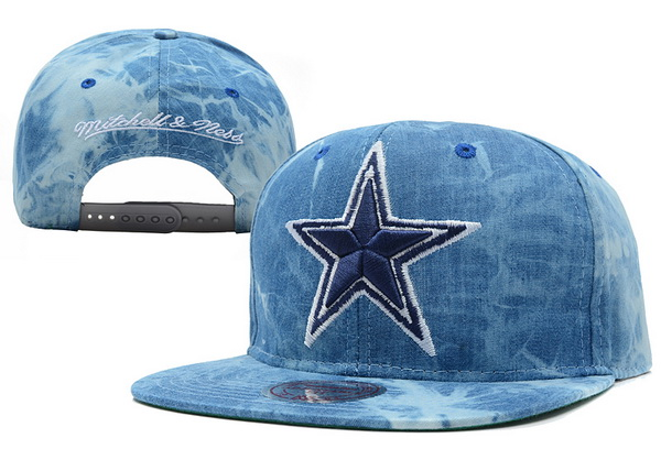Dallas Cowboys Snapback Hat XDF 305