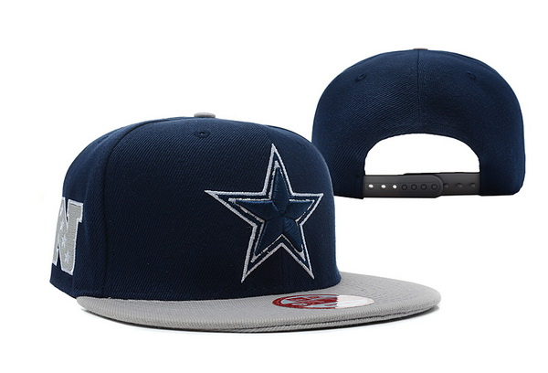Dallas Cowboys Snapback Hat XDF 525