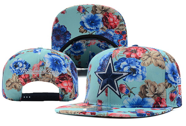 Dallas Cowboys Snapback Hat XDF 526