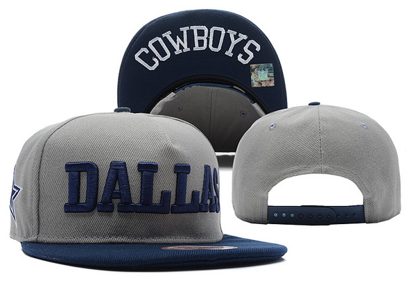 Dallas Cowboys Snapback Hat XDF 529
